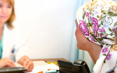 19 de octubre: Día Mundial de la lucha contra el cáncer de mama. Factores de riesgo, prevención y tratamiento