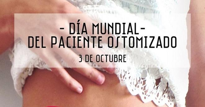 El día 3 de octubre de 2020 se celebra el Día Mundial del Paciente Ostomizado. Unos apuntes sobre esta enfermedad