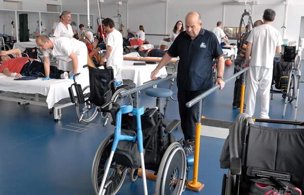Un estudio de Proteómica realizado en el hospital de Parapléjicos de Toledo abre la puerta a nuevos tratamientos para el COVID basados en la heparina
