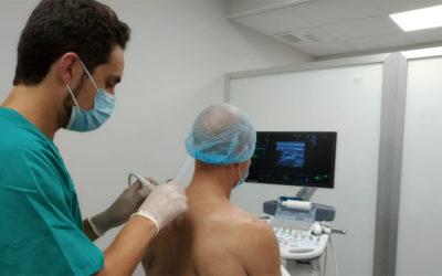 El Dr. Jonatan Pérez Toro en Alcarria TV y EsRadio Guadalajara: ¿Qué es el dolor, qué nos quiere decir el dolor, qué tratamientos tiene?