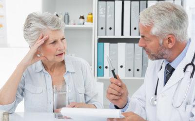 Mujeres y menopausia: ¿Por qué se produce?, ¿qué reacciones físicas y psicológicas provoca?, ¿cuánto dura…?