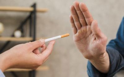El 15% de los tumores a causa del tabaquismo se localizan en la cabeza y el cuello