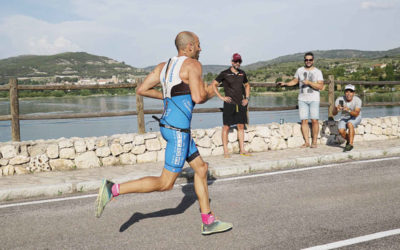 Un estudio confirma que realizar actividad física  aumenta las posibilidades de supervivencia frente a la COVID-19