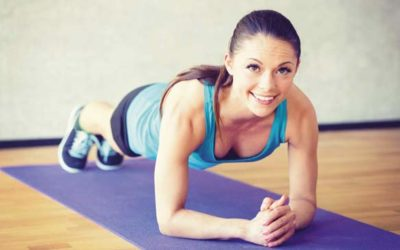 Yoga, pilates e hipopresivos con las máximas garantías sanitarias durante la pandemia… Y si estás embarazada, no dejes tus clases de Preparación al Parto