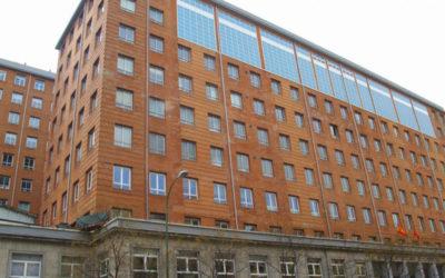 Hospitales de Madrid y Gijón investigan si un fármaco extraído del azafrán, la colchicina, es eficaz contra la COVID