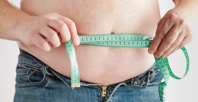 La mitad de la población ha engordado una media de 5 kilos durante el último año por la pandemia
