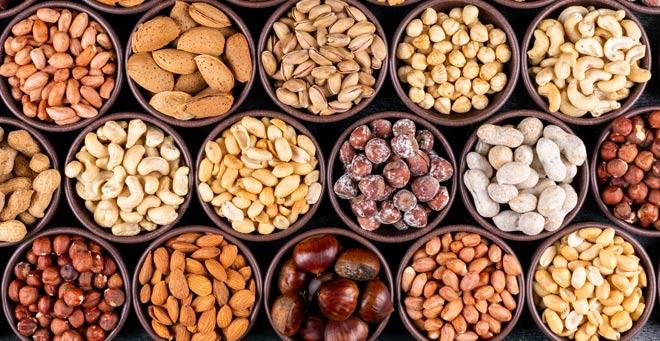 ¿Tienen nuestros hijos más riesgos de sufrir una alergia alimentaria en Navidad?