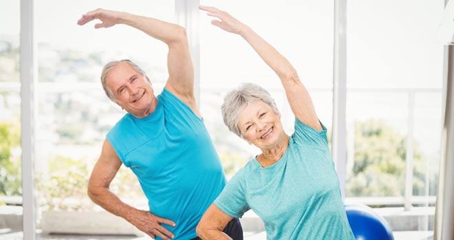 Un estudio refleja que las mujeres menopáusicas con actividad física y sexual durante el confinamiento sienten que tienen mejor calidad de vida