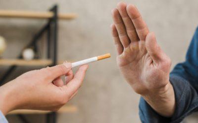 Un estudio del British Medical Journal asegura que los fumadores son propensos a sufrir los síntomas más graves de la COVID 19