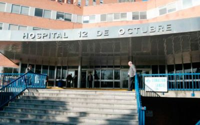 Un ensayo clínico del hospital 12 de Octubre libera  a los pacientes del mieloma múltiple que padecían durante al menos 3 meses