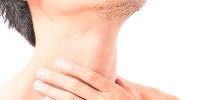 1.200 pacientes son tratados al año de laringectomía total en España