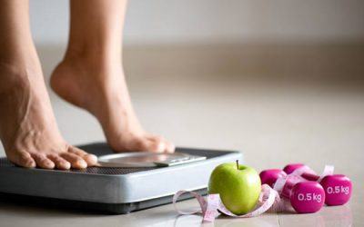 'Factores que influyen en el aumento de peso', por María del Campo Medina, dietista-nutricionista de Clínica El Carmen