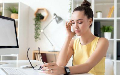 Más de un millón y medio de españoles sufren migraña crónica que les obliga a darse de baja laboral una media de 14,6 días al año