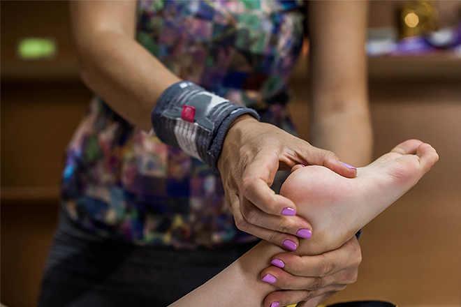 Los niños con parálisis cerebral podrían mejorar su tono muscular gracias al bótox, según un neuropediatra del Clínico San Carlos de Madrid