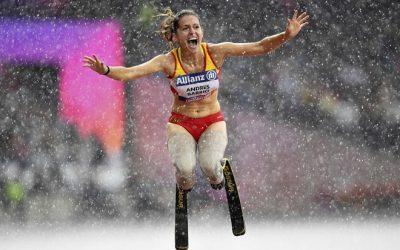 Una dieta equilibrada y una buena hidratación son fundamentales en la preparación de los atletas que participarán en los Juegos Paralímpicos Tokio 2020