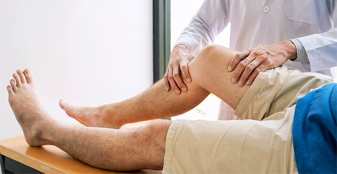 Los pacientes menores de 65 años tienen más riesgo de desarrollar espasticidad muscular tras sufrir un ictus severo